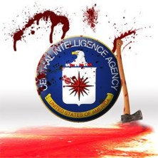 cia bloody