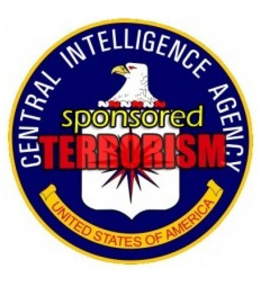 CIA sponsored terrorism