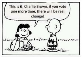Voting creates real change