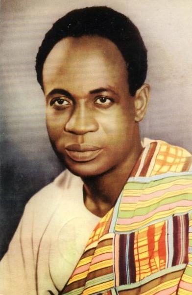 Kwame Nkrumah Speech