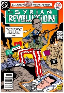 syrian-revolution