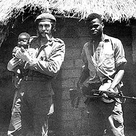 "Debunking the ""CHE GUEVARA WAS RACIST!"" Lie  Moorbeyz Blog"