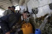 water apartheid