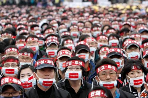 south-korea-labor-protest-2009-11-7-3-40-14