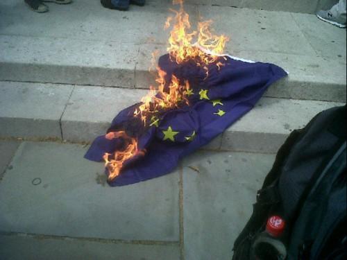 burningeuflag