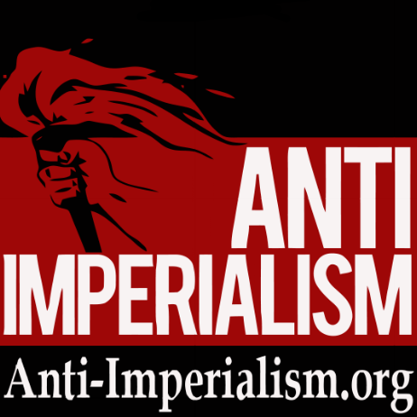 antiimperialism