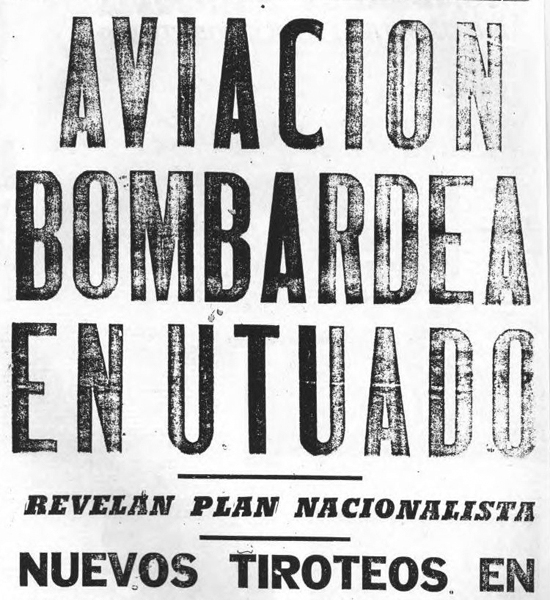 The Case Of Puerto Rico Clearing The Ground For Neo Colonialism